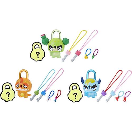 Замочек с секретом Lock Stars, серия 1 от Hasbro