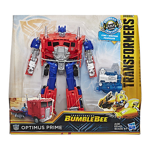 """Трансформеры Transformers """"Заряд Энергона"""" Оптимус Прайм, 20 см от Hasbro"""