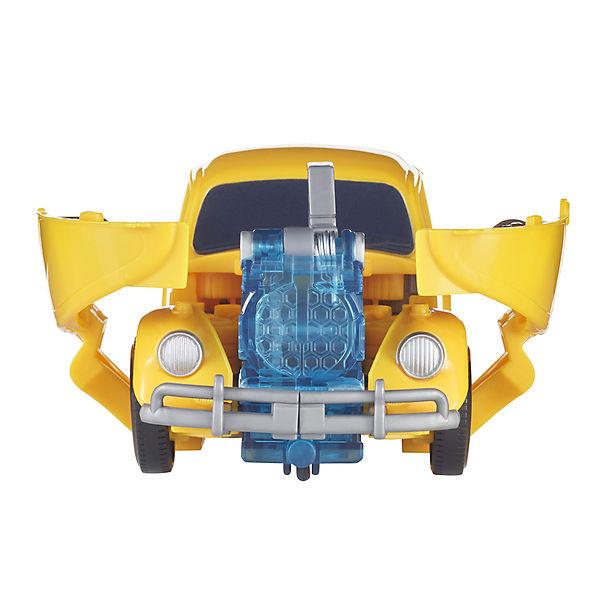 """Трансформеры Transformers """"Заряд Энергона"""" Бамблби, 20 см"""