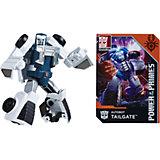 """Трансформеры Transformers """"Дженерейшнз"""" Сила праймов лэджендс: Автобот Тэйлгейт, 9,5 см"""