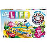 """Настольная игра Hasbro Gaming """"Игра в жизнь"""""""