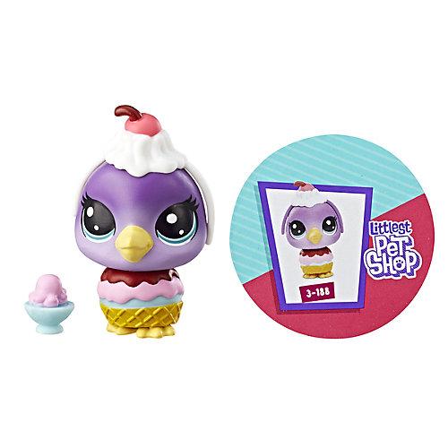 """Фигурка Littlest Pet Shop """"В консервной баночке"""", закрытая упаковка от Hasbro"""