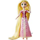 "Кукла Disney Princess ""Рапунцель"" Рапунцель и Паскаль, 21 см"