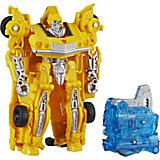 """Трансформеры Transformers """"Заряд Энергона"""" Бамблби, 15 см"""