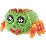 Интерактивная игрушка Yellies Паучок Клутзерс