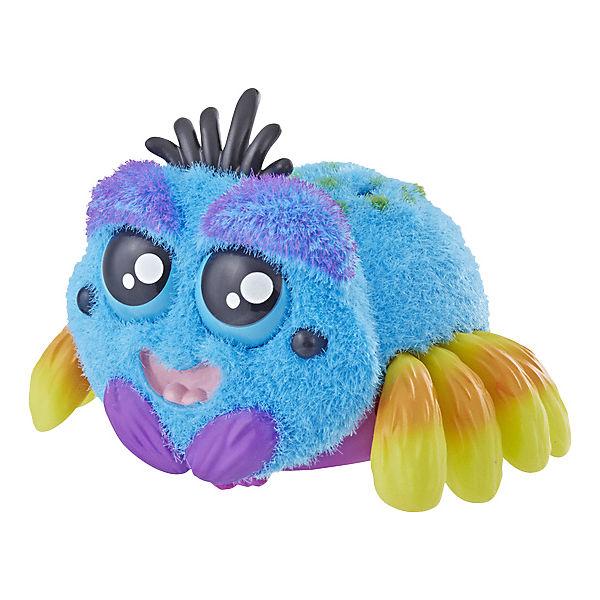 Интерактивная игрушка Yellies Паучок Вебингтон