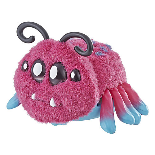 Интерактивная игрушка Yellies Паучок Фузбо от Hasbro