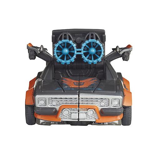 """Трансформеры Transformers """"Заряд Энергона"""" Хот Роуд, 12 см от Hasbro"""