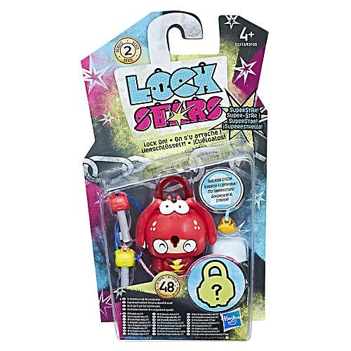 Замочек с секретом Lockstar серия 2, Лобстер от Hasbro