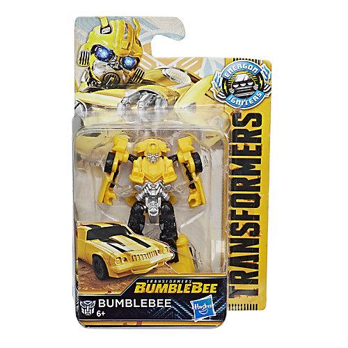 """Трансформеры Transformers """"Заряд Энергона"""" Бамблби Камаро, 10 см от Hasbro"""