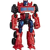 """Трансформеры Transformers """"Заряд Энергона"""" Оптимус Прайм, 10 см"""
