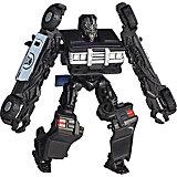 """Трансформеры Transformers """"Заряд Энергона"""" Баррикад, 8 см"""