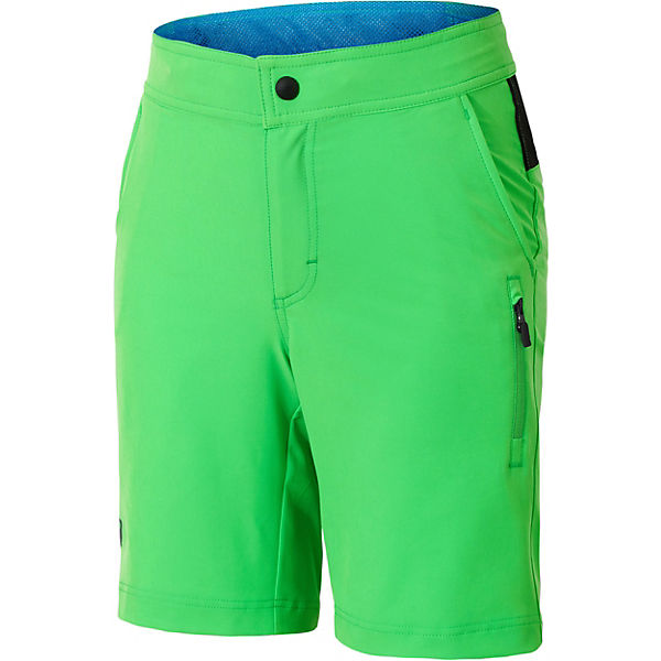 Kinder Fahrrad Shorts CONGAREE X-FUNCTION