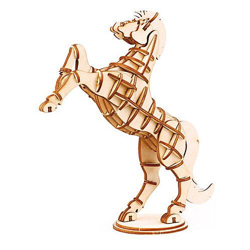 """Сборная модель Robotime """"Лошадь"""" от Robotime"""