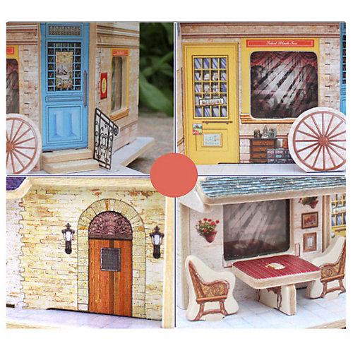 """Сборная модель Rolife """"Британский чайный дом"""" от Rolife"""
