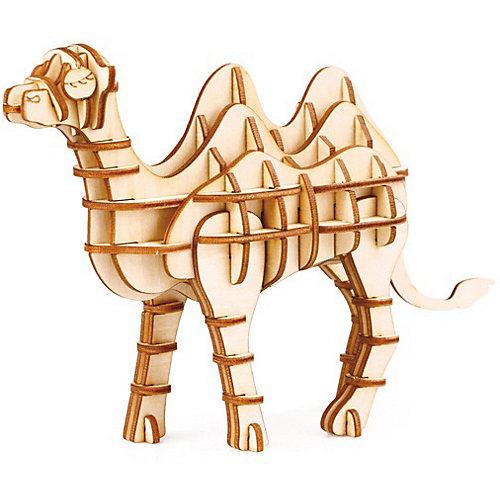"""Сборная модель Robotime """"Верблюд"""" от Robotime"""