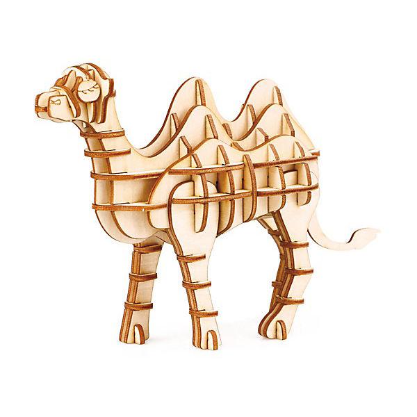 """Сборная модель Robotime """"Верблюд"""""""