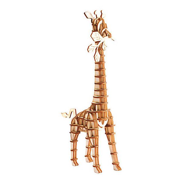 """Сборная модель Robotime """"Жираф"""""""