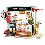 """Румбокс DIY House """"Станция мороженного"""""""
