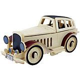 """Сборная модель Robotime """"Классический ретро автомобиль"""""""