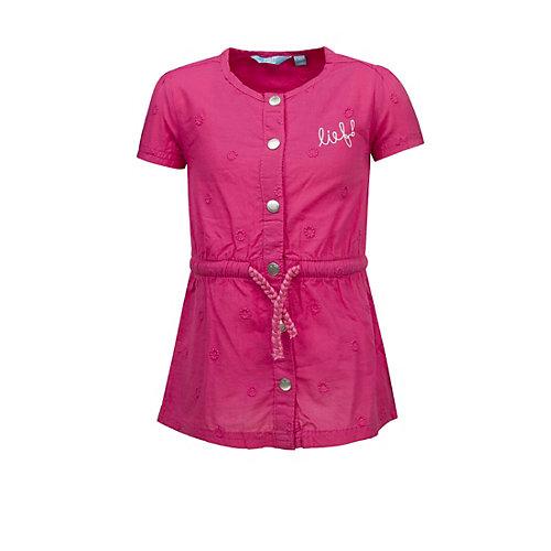 Lief! Kinder Kleid Gr. 110 Mädchen Kleinkinder | 04056178596810