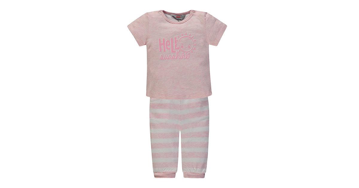 KANZ · T-Shirt Gr. 80 Mädchen Baby