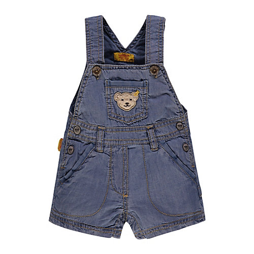 Steiff,Steiff Collection Latzhose Gr. 56 Jungen Baby | 04056178702563