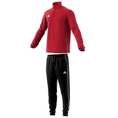 adidas Performance Trainingsanzug Core 18 CV4142+CE9034 mit bequemer Passform Trainingsanzüge