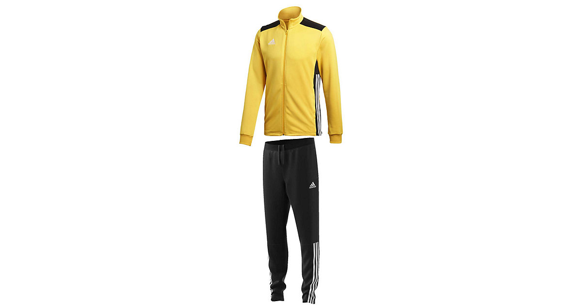 ADIDAS PERFORMANCE · Trainingsanzug Gr. 152 Jungen Kinder