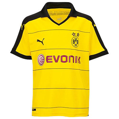 PUMA Kinder Trikot Borussia Dortmund Home 2015/16 Gr. 164 | 04055263583872