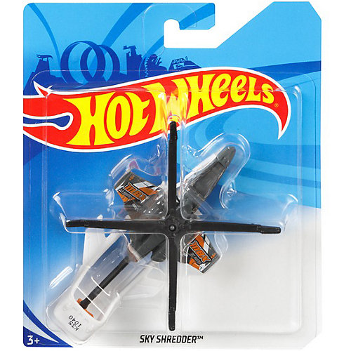 Самолётик Hot Wheels Sky Shredder от Mattel