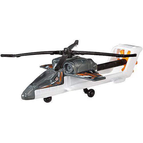 Самолётик Hot Wheels HW X2 от Mattel