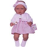 Кукла-пупс Asi Мария в розовом 43 см, арт 364290