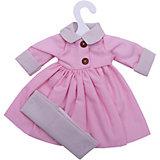 Комплект одежды Asi Платье и повязка 30 см, арт 89