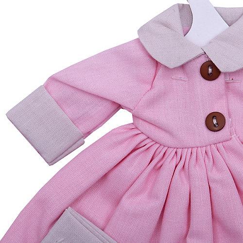 Комплект одежды Asi Платье и повязка 30 см, арт 89 от Asi