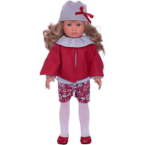 Кукла Asi Нелли в красной накидке 43 см, арт 253340 от Asi