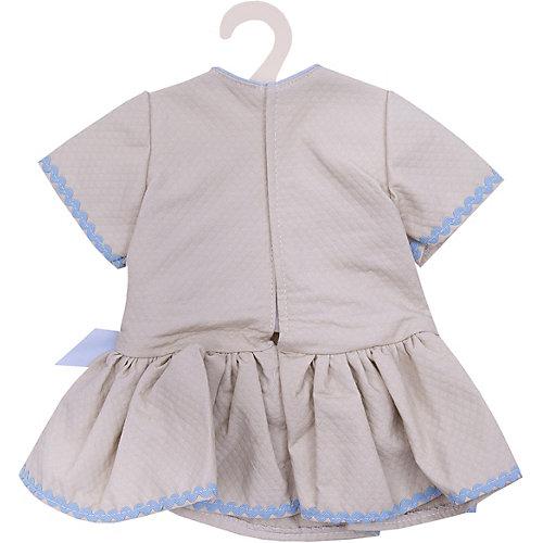 Одежда для кукол Asi Платье 60 см, арт 102 от Asi