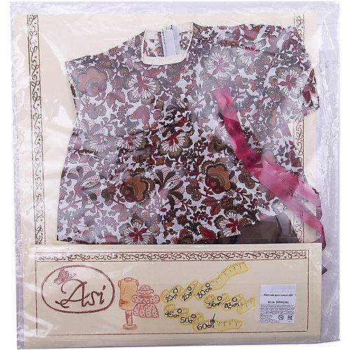 Одежда для кукол Asi Рубашка и шорты 60 см, арт 109 от Asi