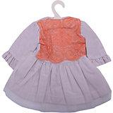 Одежда для кукол Asi Платье 60 см, арт 92