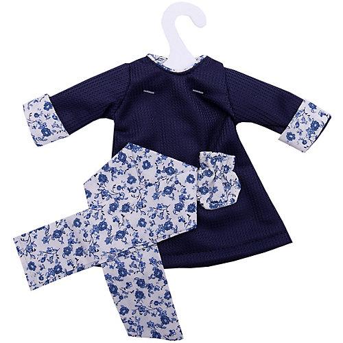 Одежда для кукол Asi Платье 30 см, арт 104 от Asi