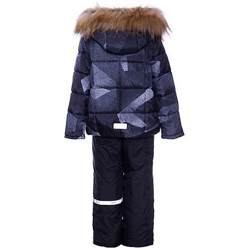 Комплект BOOM by Orby: куртка и брюки - черный от BOOM by Orby