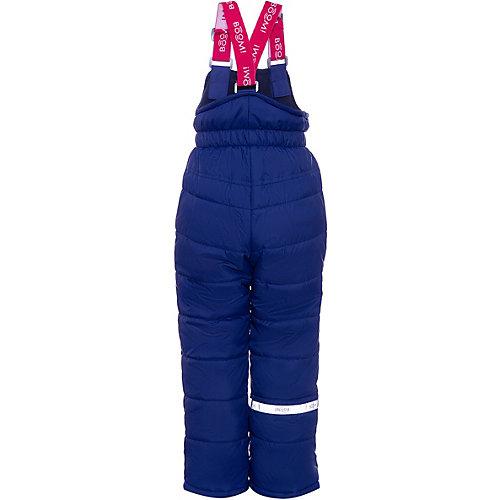 Комплект BOOM by Orby: куртка и брюки - темно-синий от BOOM by Orby