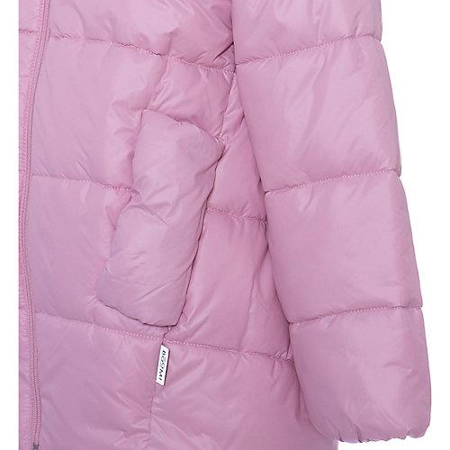 Утепленная куртка BOOM by Orby - розовый от BOOM by Orby