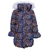 Утепленная куртка BOOM by Orby