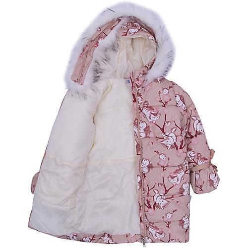Утепленная Куртка BOOM by Orby - бежевый от BOOM by Orby