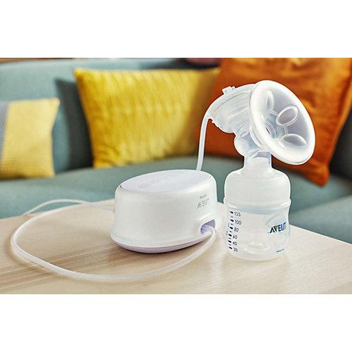 Электронный молокоотсос Philips Avent Ultra Comfort от PHILIPS AVENT