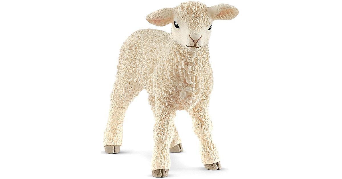 Schleich 13883 Farm World: Lamm