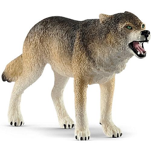"""Фигурка Schleich """"Волк"""" от Schleich"""