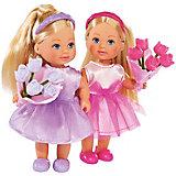 """Мини-кукла Simba """"Evi Love"""" Еви подружка невесты, 12 см, в ассортименте"""