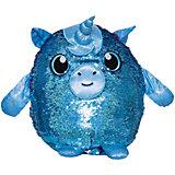 Мягкая игрушка Shimmeez Единорог, 35 см
